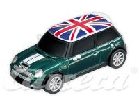 2009: Carrera GO!!! Mini Cooper S British Racing Green
