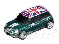 2009: Carrera GO!!! Mini Cooper S British Racing Green