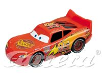 2009: Carrera GO!!! Disney Cars Lightning McQueen