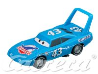2009: Carrera GO!!! Disney Cars The King
