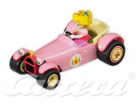 2009: Carrera GO!!! Peach Royale