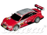 2009: Carrera GO!!! Audi A4 DTM Audi Sport Team Rosberg M. Rokke