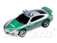 2009: Carrera GO!!! Porsche GT3 Polizei