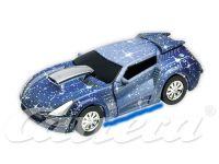 2009: Carrera GO!!! StarForce Stargazer