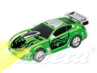 2009: Carrera GO!!! StarForce Cosmic Flame