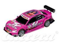 2009: Carrera GO!!! Mercedes DTM TV Spielfilm 2009 S. Stoddart