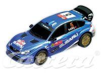 2009: Carrera GO!!! Subaru Impreza WRC 2008