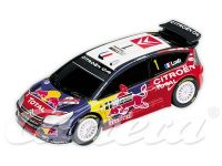 2009: Carrera GO!!! Citroen C4 WRC No1 Red Bull