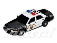 2009: Carrera GO!!! Ford Crown Victoria Police Interceptor