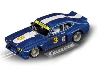 2010: Carrera D132 Ford Capri RS 3100 IMSA 1974