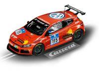 2010: Carrera D132 VW Scirocco GT24 24h Nürburgring 2009 No.