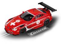 2010: Carrera D132 Mercedes-Benz SLR McLaren GT SLR. CLUB. T