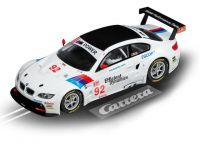 2010: Carrera D132 BMW M3 GT2 Rahal Letterman Racing No.92