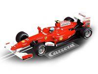 2010: Carrera D132 Ferrari F1 2010 Fernando Alonso