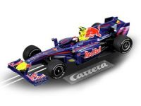 2010: Carrera D132 Red Bull RB5 Sebastian Vettel, No.15