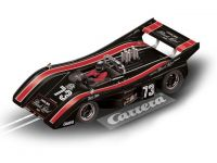 2010: Carrera D132 McLaren M20 72 Roy Woods Racing No.73, 73