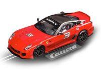 2010: Carrera D132 Ferrari 599 XX Geneva Motorshow