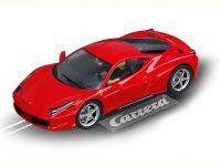 2010: Carrera D132 Ferrari 458 Italia, F1 rot