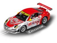2010: Carrera D124 Porsche 997 GT3 RSR Flying Lizard 2009