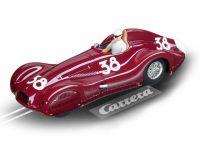 2010: Carrera D124 Maserati 4CL-1500 Tripoli 1939