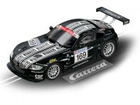 2010: Carrera EVO BMW Z4 M Coupe Dörr Motorsport No. 169