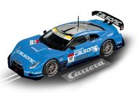 2010: Carrera EVO Nissan GT-R Calsonic Team Impul No. 112