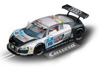 2010: Carrera EVO Audi R8 LMS 24h Nürburgring 09 No. 100