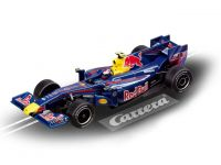 2010: Carrera DIGITAL 143 Red Bull RB5 Sebastian Vettel No15