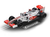 2010: Carrera DIGITAL 143 McLaren-Mercedes MP4-24 No. 1 Jens