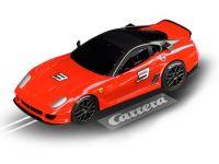2010: Carrera DIGITAL 143 Ferrari 599 XX Geneva Motorshow