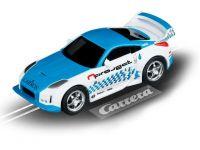 2010: Carrera GO!!! Nissan 350Z N Project