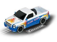 2010: Carrera GO!!! Pickup Truck Flame Rider