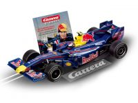 2010: Carrera GO!!! F1 RED BULL RB5 Sebastian Vettel No. 15