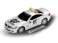 2010: Carrera GO!!! AMG Mercedes SL 63 Safety Car