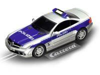 2010: Carrera GO!!! AMG Mercedes SL 63 Polizei