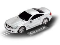 2010: Carrera GO!!! AMG Mercedes SL 63, silber