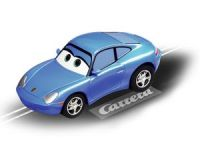 2010: Carrera GO!!! Disney Cars Sally