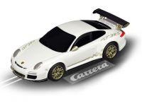 2010: Carrera GO!!! Porsche GT3 RS Carreraweiß/weißgold