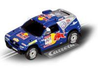 2010: Carrera GO!!! VW Race Tuareg 2 Rally Dakar 2009