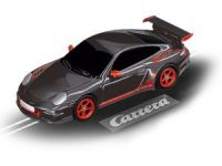 2010: Carrera GO!!! Porsche GT3 RS grauschwarz/indischrot