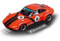 2011: Carrera D132 Opel GT Race II