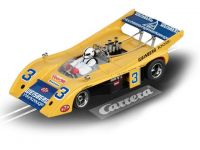 2011: Carrera D132 McLaren M20 No. 3 Interserie 1974
