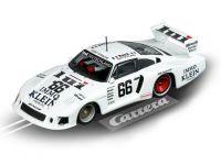 2011: Carrera D132 Porsche 935/78 Joest No. 66 DRM 81