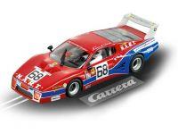 2011: Carrera D132 Ferrari 512 BB LM NART No.68, Daytona 79
