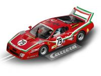 2011: Carrera D132 Ferrari 512 BB LM Bellancauto No. 79, 80
