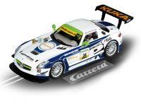 2011: Carrera D132 Mercedes-Benz SLS AMG GT3 HEICO