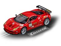 2011: Carrera D132 Ferrari 458 GT2 Risi Competitione, Sebrin