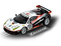 2011: Carrera D132 Ferrari 458 GT2 Hankook Team No 123