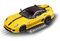 2011: Carrera D132 Ferrari 599XX Nürburgring 2010 No. 97