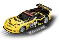 2011: Carrera D132 Chevrolet Corvette C6R Racing No. 3